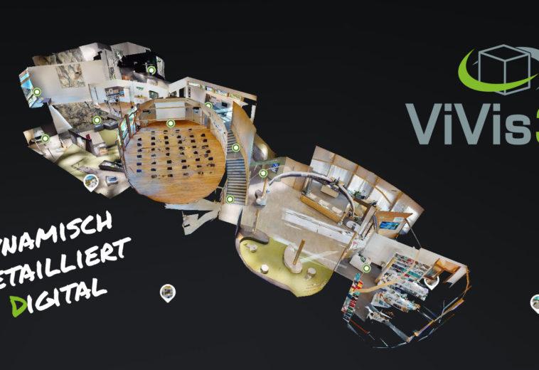 Wie profitiert Ihr Unternehmen von virtuellen 360°-Rundgängen (Virtual Reality)