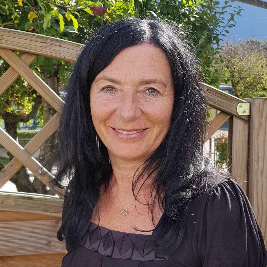 Paula Müllmann - <span>Nationalpark Region Hohe Tauern</span>