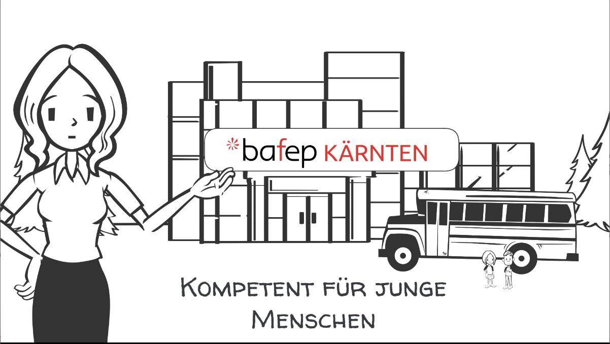 Bafep Kärnten